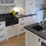 Soap Stone Kitchen Countertop